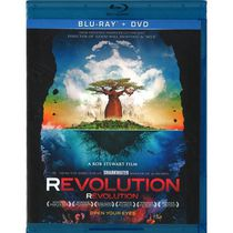 Révolution (Blu-ray + DVD) (Bilingue)