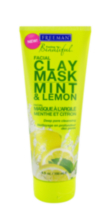 Freeman Feeling Beautiful Facial - Masque à l'argile menthe et citron