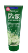 Freeman Feeling Beautiful Cucumber Facial Peel-Off Mask