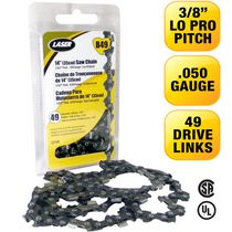 LASER Saw Chain 3/8LP-050 49 Drive Links