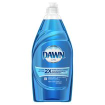 Dawn® Ultra Dishwashing Liquid Original Scent
