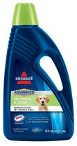 BISSELL ADVANCED Pet Stain & Odor Formula 62 oz