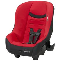 Cosco Scenera Next Convertible Car Seat - Candy Apple Red