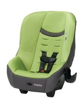 Cosco Scenera Next Convertible Car Seat - Lime Punch