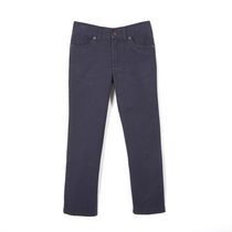 George Boys' Cotton Twill Pants 10
