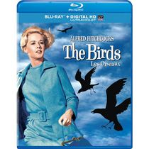 The Birds (Blu-ray + Digital HD) (Bilingual)