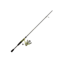 Ardent Fishouflage 7' Medium Action Spinning Rod