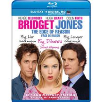 Bridget Jones: The Edge Of Reason (Blu-ray + Digital HD) (Bilingual)
