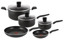 T-fal Start-Up 8-piece Cookware Set