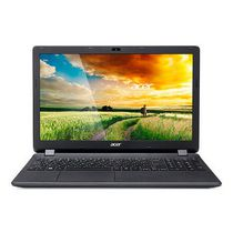 "Acer Aspire 15.6"" Sleek Notebook in Black with Intel N3050 Processor"