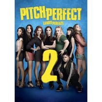 Pitch Perfect 2 (Bilingual)