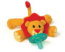 Wubbanub Lion Infant Pacifier
