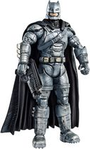 Batman v Superman: Dawn of Justice Multiverse - Armoured Batman Action Figure