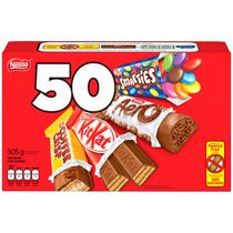 NESTLÉ FAVOURITES® Assorted Mini Candy Bars