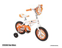 Bicyclette Astro Droid BB-8 de Star Wars, 12 po