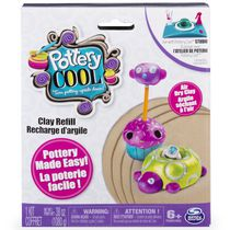 Pottery Cool Clay Refill Pack