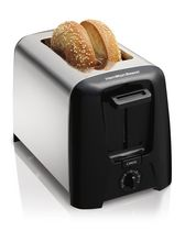 Hamilton Beach Cool Wall 2 Slice Toaster