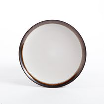 "hometrends 11"" Artisan Studio Dinner Plate"