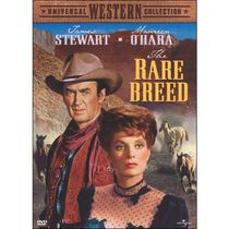 The Rare Breed (Universal Western Collection)