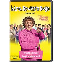 Mrs. Brown's Boys: Season One