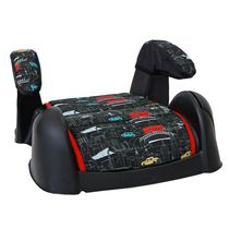 Cosco High Rise Booster Car Seat - Cityscape