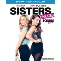 Sisters (Unrated) (Blu-ray + DVD + Digital HD) (Bilingual)