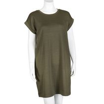George Women's Cap Sleeved Shift Dress L/G
