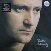 Phil Collins - ...But Seriously