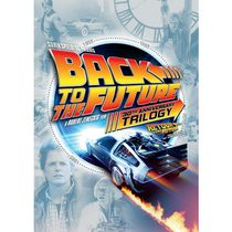 Back To The Future: 30th Anniversary Trilogy (Bilingual)