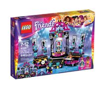 LEGO® Friends - Pop Star Show Stage (41105)