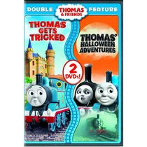 Thomas & Friends: Thomas Gets Tricked / Thomas' Halloween Adventures