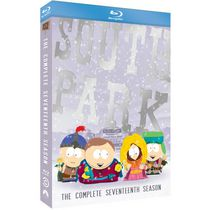 South Park: The Complete Seventeenth Season (Blu-ray)