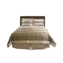 Mainstays Bed-in-a-bag – Greek Key Double