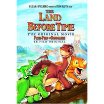 The Land Before Time: The Original Movie (Bilingual)