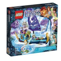 LEGO® Elves - Naida's Epic Adventure Ship (41073)