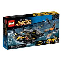 LEGO® Super Heroes - The Batboat Harbor Pursuit (76034)