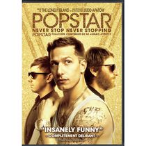 Popstar: Never Stop Never Stopping (Bilingual)