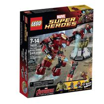 LEGO® Super Heroes - The Hulk Buster Smash (76031)