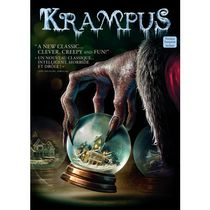 Krampus (Bilingual)