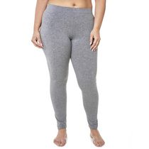 Danskin Now Plus Women's Basic Legging 2X