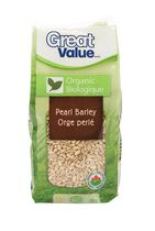 Great Value Organic Pearl Barley