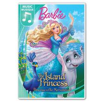 Barbie As The Island Princess (Bilingual)