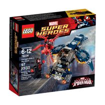 LEGO® Super Heroes - Carnage's SHIELD Sky Attack (76036)