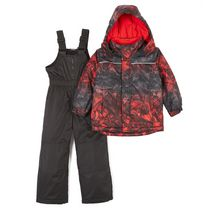 George Boys' 2-Piece Snowsuit M/M