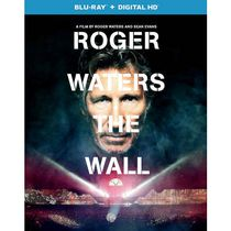 Roger Waters The Wall (Blu-ray + Digital HD) (Sous-titres français)