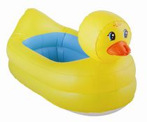 Parent's Choice Inflatable Bath Tub