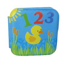 Kids Preferred Duck Bath Book