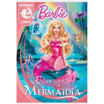 Barbie Fairytopia: Mermaidia (Bilingual)