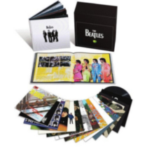 The Beatles - The Beatles Stereo Vinyl Box Set