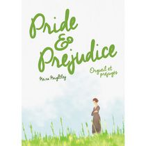 Pride And Prejudice (Bilingual)